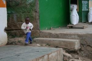 Young Kenya
